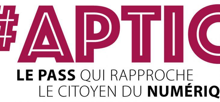 LE LABEL APTIC-«AN WOUT» pour la formation numérique