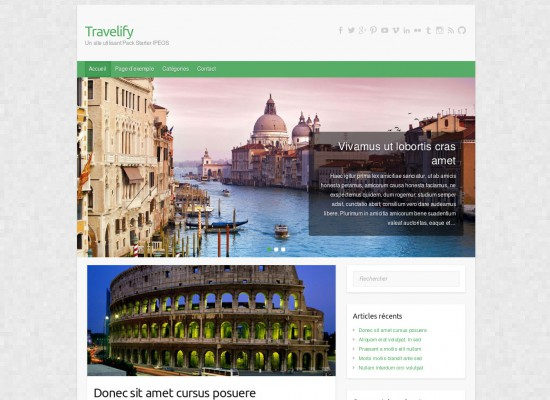 Travelify