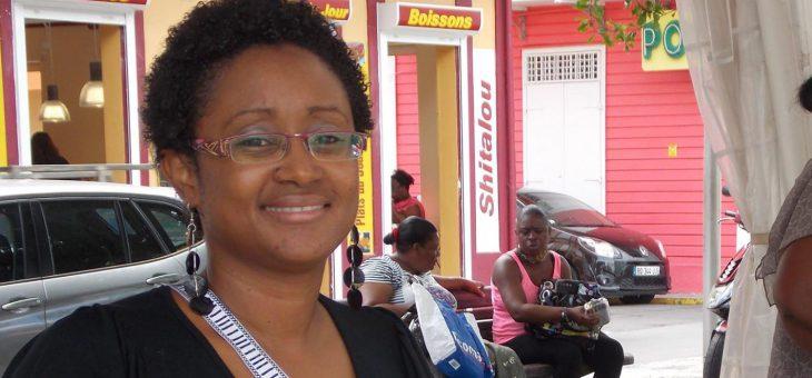 Patricia Guillaume, Conseillère en insertion
