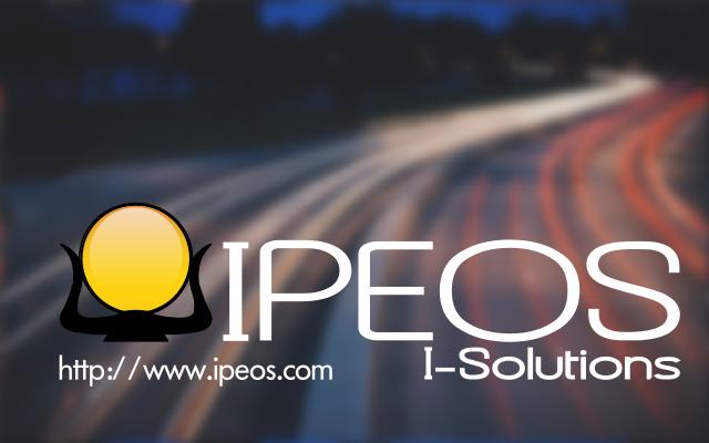 logo IPEOS horizontal (no url)